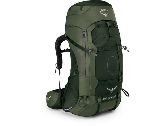 Osprey Aether AG 85 Sac à dos Homme, adirondack green